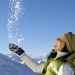 Es muss nicht immer Abfahrt sein! Wintersport in Lech Zürs