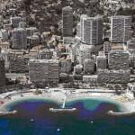 Monacopolis zeigt die Entwicklung des Fürstentums  Monaco