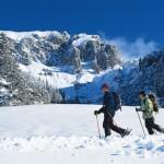 Malbun-Steg startet heute in die Wintersaison