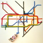 Happy birthday! Londons U-Bahn wird 150