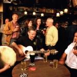 Temple Bar TradFest 2013: Irish Dance nicht nur für Iren