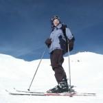Skifahren in den katalanischen Pyrenäen