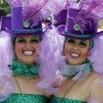Kakteen und Karneval auf Lanzarote