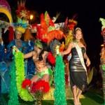 30 Grad im Schatten zur 5. Jahreszeit: Aruba feiert Karneval
