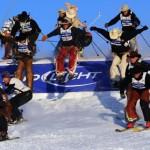 Eiszeit im Wilden Westen – Cowboys auf Skiern
