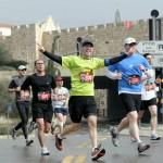 Der besondere Marathon: Im Laufschritt durch Jerusalem