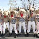 Karneval im Kvarner – eine Bucht als Bühne
