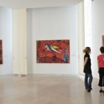 40 Jahre Chagall-Museum in Nizza