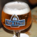 Val-Dieu – Bierbrauen wie die belgischen Klosterbrüder