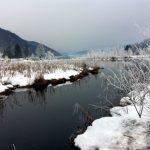 Kaiserwinkel – Winterspaß beim Koasa und seinen vier Elementen