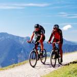 Mountainbike Schmankerl-Touren in der Alpenregion Tegernsee Schliersee