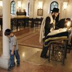 In Płock wird Geschichte masowischer Juden gezeigt