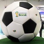 Fußball-Liebe auf die brasilianische Art