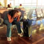 Sandwiches und Kaffee entbinden Airlines nicht von Schadensersatzpflicht