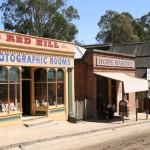 Goldrausch in Victoria – von Glücksrittern und Riesennuggets