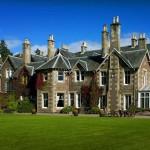 Ein Hotel für Tennis-Legende Andy Murray