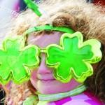 Irischer Nationalfeiertag als weltweites Happening