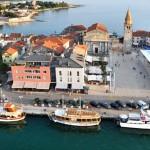 Umag – Istriens Tor zur Adria