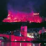 Heidelberg – romantisches Flair am Neckar
