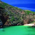 Die Berlengas: Außenposten im tosenden Atlantik