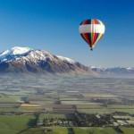 Natürlich zu zweit: Romantisches Neuseeland