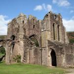 Auf den Spuren der Zisterzienser durch Wales
