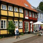 Dänemarks größter Wikingermarkt steigt in Ribe