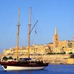 Valletta – Maltas Minikapitale mit Riesencharme