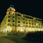 San Sebastian rückt die Belle Epoque in den Fokus