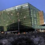 Ritterschlag für Islands Stolz – Mies van der Rohe Preis geht an Harpa