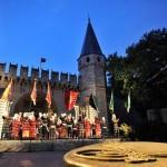 Davon kann Istanbul ein Lied singen – Opernfestival am Bosporus