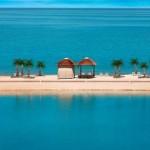Sommer in Ras Al Khaimah mit sinkenden Preisen