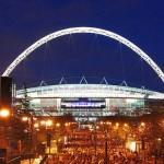 London wird für einen Tag das Mekka des deutschen Fußballs