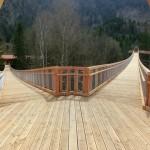 Dem Wald aufs Dach steigen: Neuer Baumkronenweg in Füssen