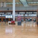 König der kleinen Schritte: Problemflughafen soll scheibchenweise öffnen