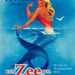 Wassergöttinnen, Nixen und Seefrauen – Meerjungfrau-Ausstellung in Haarlem