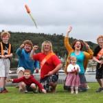 Wenn King Ginger mit der Möhre wirft – Festival der Rothaarigen steigt in Irland