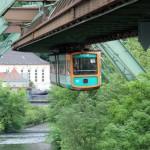 Einmal im Leben durch Wuppertal schweben!