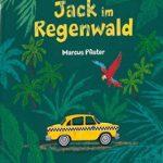Jack im Regenwald – Umweltschutz kindgerecht