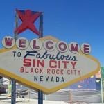 Eine Stadt auf Zeit: Nevada erneut Schauplatz des verrückten Burning Man Festivals