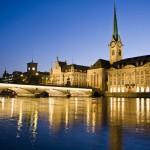 Zürich – überaus lebens- und liebenswert