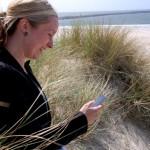 Ringkøbing Fjord erste dänische Destination mit gratis WLAN auch am Strand