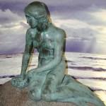 100 Jahre einfach abgesessen: Die Kleine Meerjungfrau feiert Geburtstag