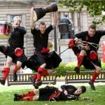 Summer in the City: Glasgow feiert den Sommer mit Festivals, Konzerten, Kunst- und Modeevents