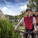 Heiter bis sportlich: die Top-Ten-Radtouren in Bayerisch-Schwaben