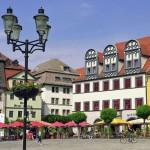 Hörgenuss in Naumburg: Konzerterlebnisse an der berühmten Hildebrandt-Orgel