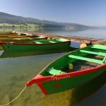 Franche-Comté erleben: Kanutour in der Altstadt, Salzwasserthermen & Absinth-Verkostungen