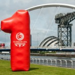 Back to the Roots: Glasgow ist Gastgeber der XX. Commonwealth Games