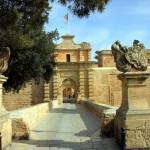 Mdina – Maltas (fast) stille Stadt