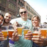 Gerstensaft bis zum Abwinken – Bierfestival im amerikanischen Rockford